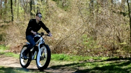 Electric bike under 1000 Dollar