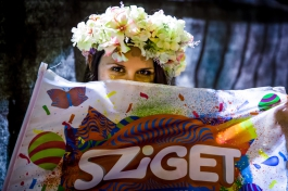 Sziget Festival Live Stream #sziget #szigetfestival