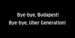 Uber will suspend its service in Budapest