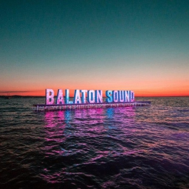 Balaton Sound 2016 Live Video Stream